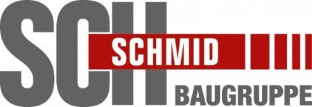SchmidBau-Logo